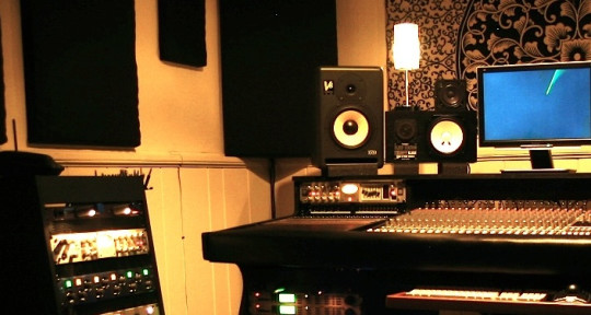 All Types of Music Production - Ryan Ball - Gearbox Recording