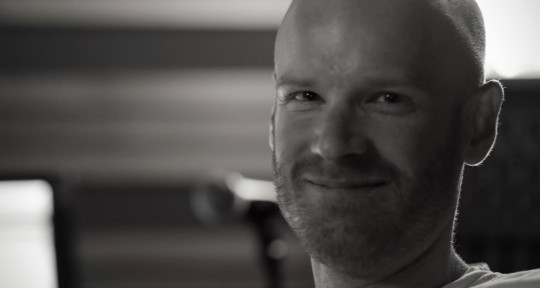 Recording/Mix Engineer - Ben Worsey - Everland Studios