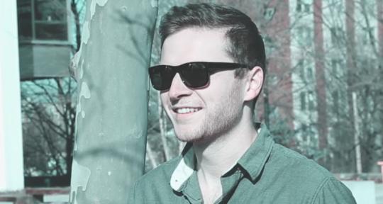 Vocalist, Instrumentalist - Andrew King