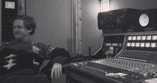 Musician/Songwriter/Producer - Charlie Chamberlain