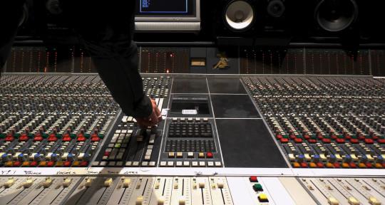 Mixing & Mastering - Mike Tholen