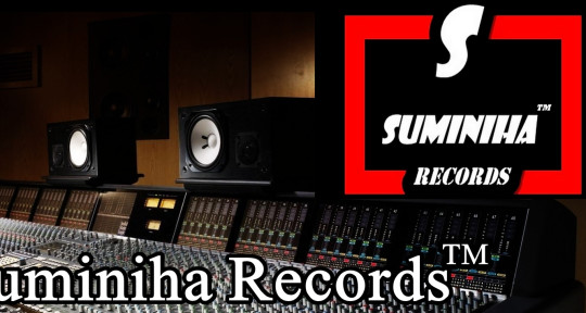 Music Recording Studio - Suminiha Records