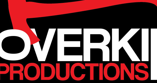 Recording, Mixing & Mastering - Overkill Productions