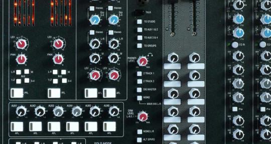 Remote Mixing & Mastering  - Doops