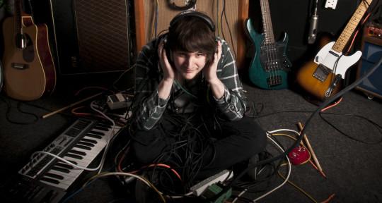Photo of Matt Heap - Suff Studio