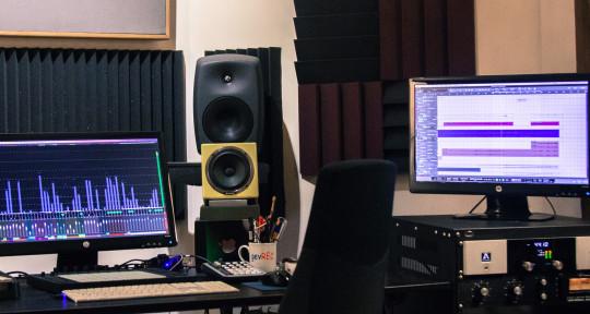 Professional Production House - Gevrec Music Production