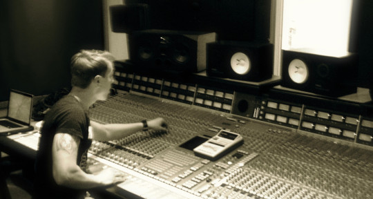 Photo of Plus 11 Recording Studios