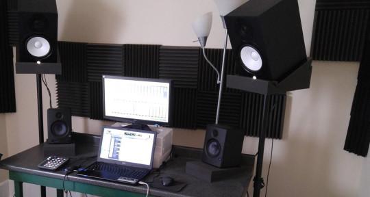 Photo of William Cook Audio