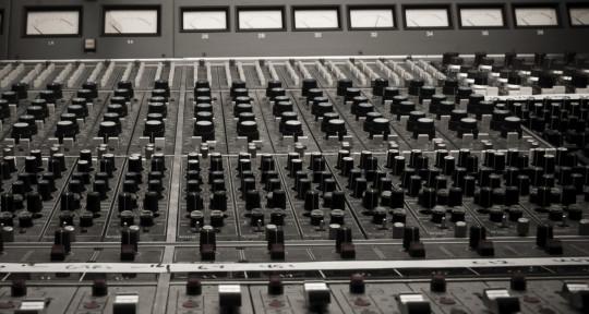 Mixing & Mastering  - Bright Beats Audio