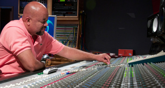 Remote Mixing and Mastering - Gary Noble