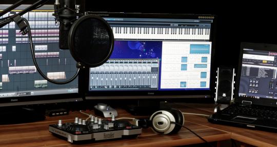 Mastering - EMN Audio
