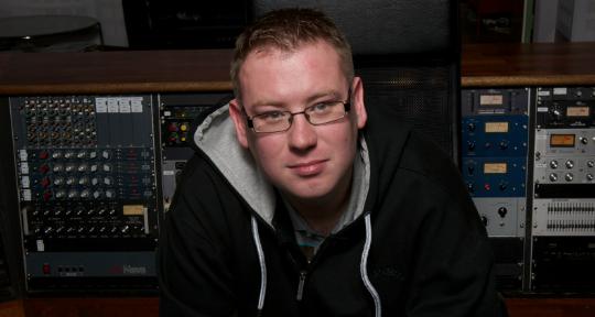 Producing, Mix and Mastering - Lars Falck