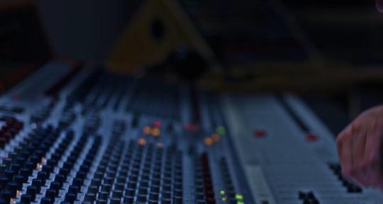 Mix & Master, Spatial Audio - Axel Drioli