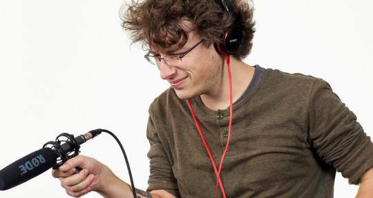 'Mastering', 'Mixing' - Tim Fitzgerald