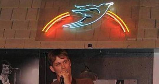 SESSION BASS & ACOUSTIC GUITAR - Craig Stutzman