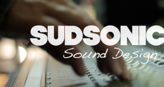 Sound & Music Productions - Marcos Palazzesi / Sudsonic