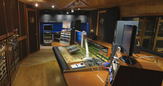 Photo of studio guyrheaume