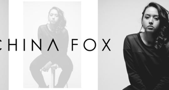 Vocal Production/Lyric Writing - China Fox
