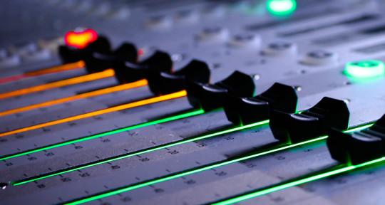 Music Producer - jayhbomusic