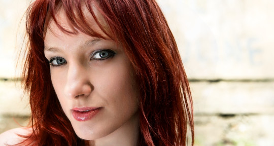 Session Vocalist & Composer - Anna Neale