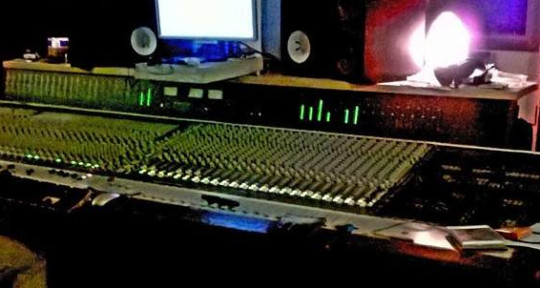 Recording&Mixing Engineer - Marco Vedovetto@MRA