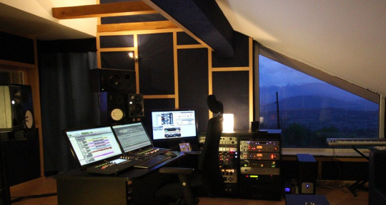 Photo of Klarion Studio