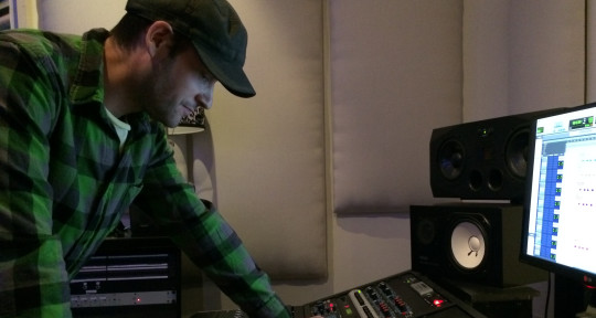 Mixing/Mastering/Production - J Declan