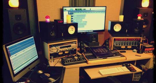 Photo of Diesel Dungeon Studio