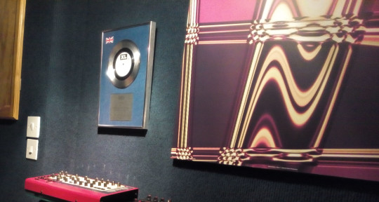 Engineer Musician Producer - Atomic Digital Studio
