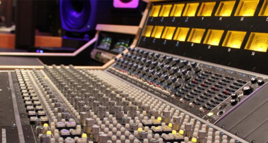 Mixing and audio production - R.C. Costello