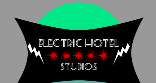 Mixing Engineer & Guitarist, - Electric Hotel Studios