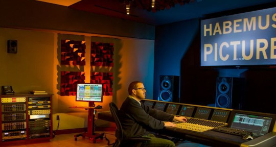 Mixing & Recording Engineer - Phil McGowan