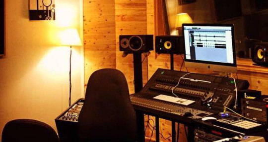 Recording, Mixing, Producing  - Studio Mekka