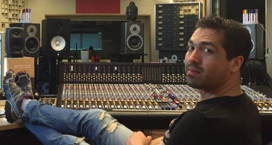 Music Producer - Federico Gärtner