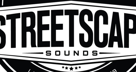 Mix Engineer (music and post) - Streetscape Sounds