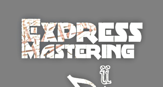 Photo of EXPRESS MASTERING