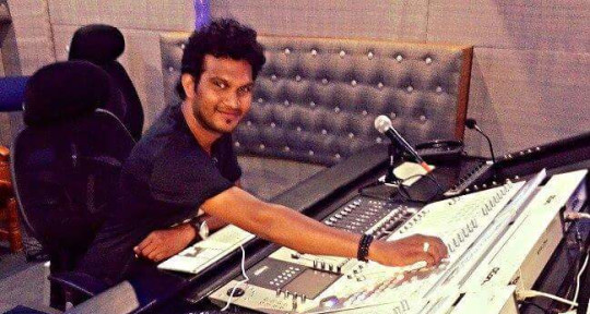 Mixing & Mastering Engineer - Aroon Kumar