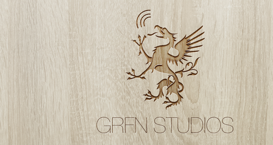 Compose, Record, Mix, Master - GRFN Studios