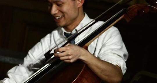 Photo of Ben Ko
