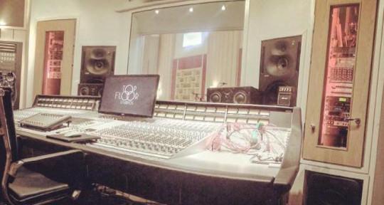 Photo of Top Floor Studios