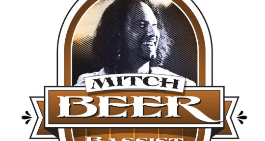 Photo of Mitch Beer