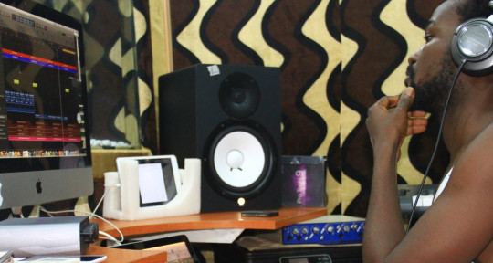 Lagos Recording Studios, Mixing & Mastering Engineers | SoundBetter