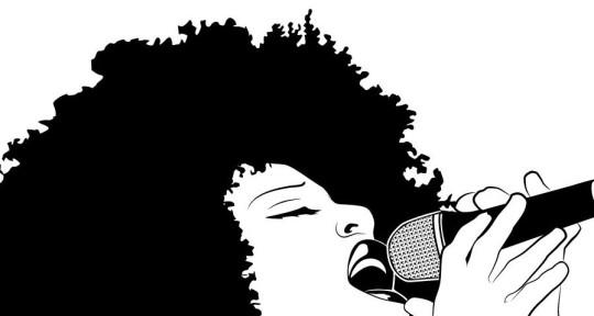 Singer - Asha