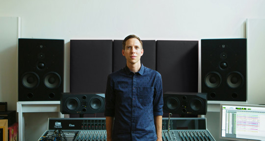 Grammy Award-Winning Mixer - Brian Losch