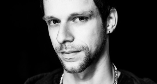 Pro Vocalist - POP to METAL - Michael Gildner
