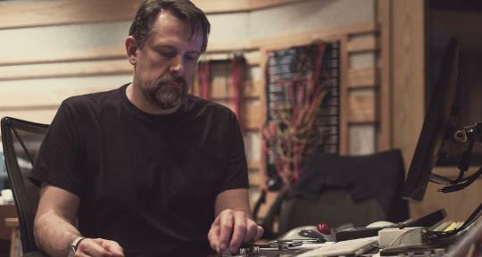 Mixer & Producer - Tim Leitner