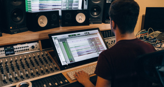 Remote Mixing & Mastering - Nathan Kane