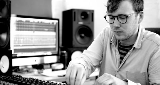 Photo of Mark Broughton