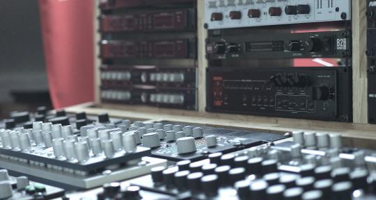 Mix , Master , and Finish - Wanalog Studios