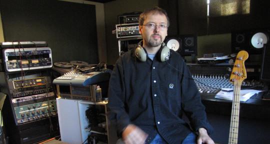 Photo of Todd Tobias